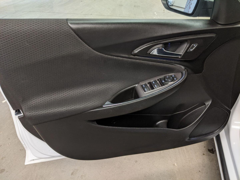 2018 Chevrolet Malibu LT for sale in Edmonton, Alberta
