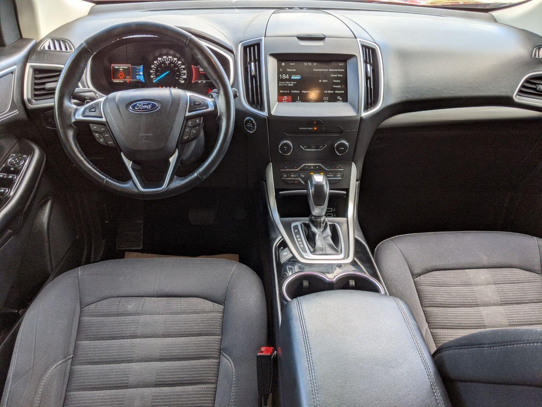 2016 Ford Edge SEL for sale in Edmonton, Alberta