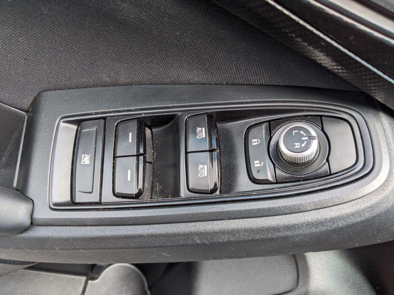 2018 Subaru Impreza Touring for sale in Edmonton, Alberta
