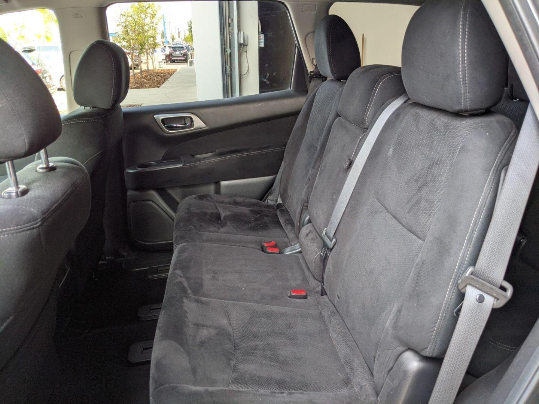 2014 Nissan Pathfinder SV for sale in Edmonton, Alberta