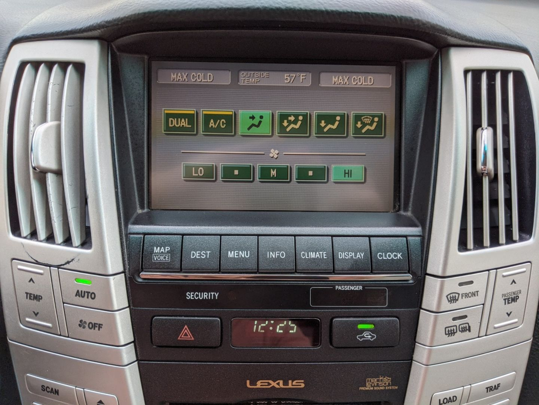 2006 Lexus RX 400h  for sale in Edmonton, Alberta