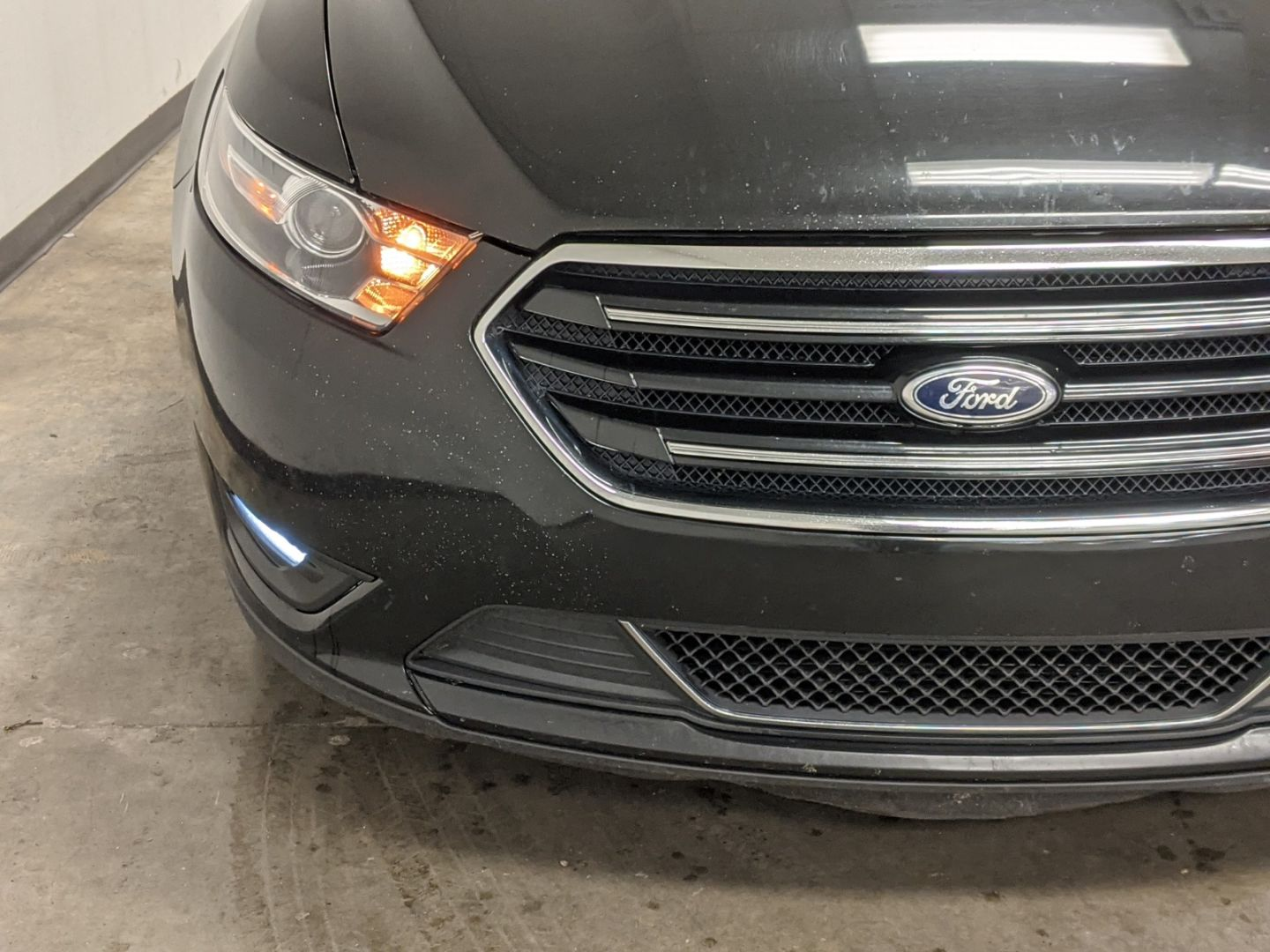 2015 Ford Taurus Limited for sale in Edmonton, Alberta