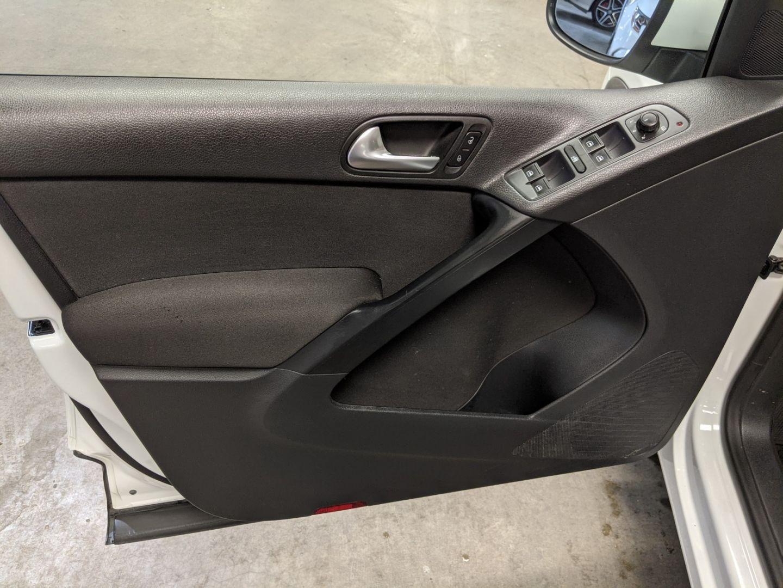 2016 Volkswagen Tiguan Special Edition for sale in Edmonton, Alberta