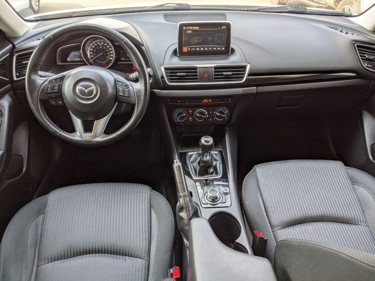 2016 Mazda Mazda3 GS for sale in Edmonton, Alberta