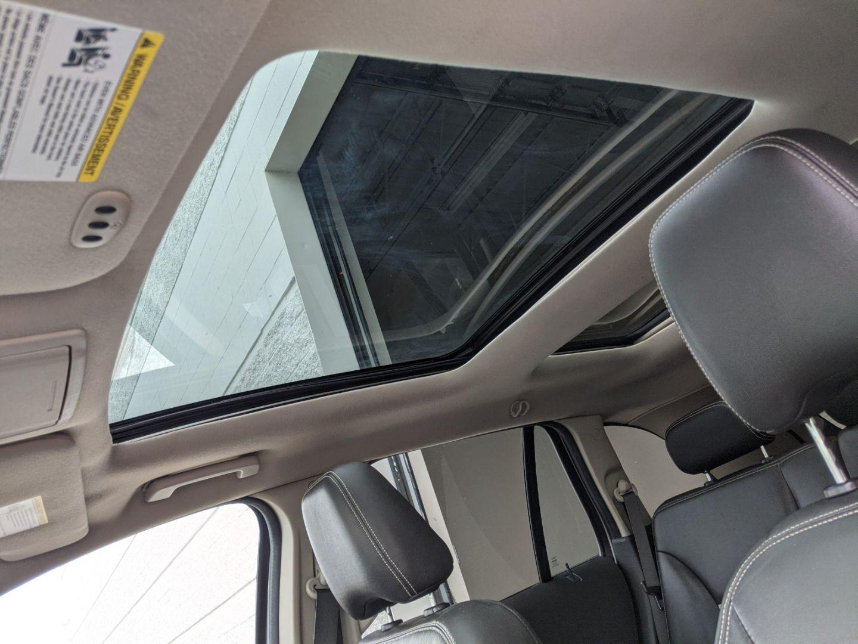 2010 Ford Edge Sport for sale in Edmonton, Alberta