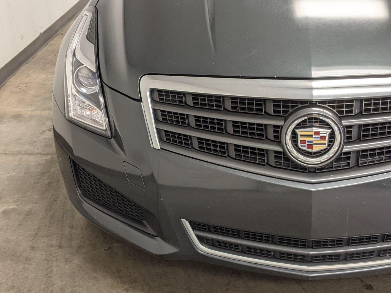 2014 Cadillac ATS AWD for sale in Edmonton, Alberta