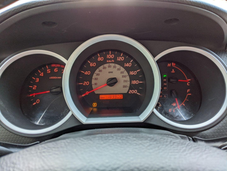 2006 Toyota Tacoma  for sale in Edmonton, Alberta