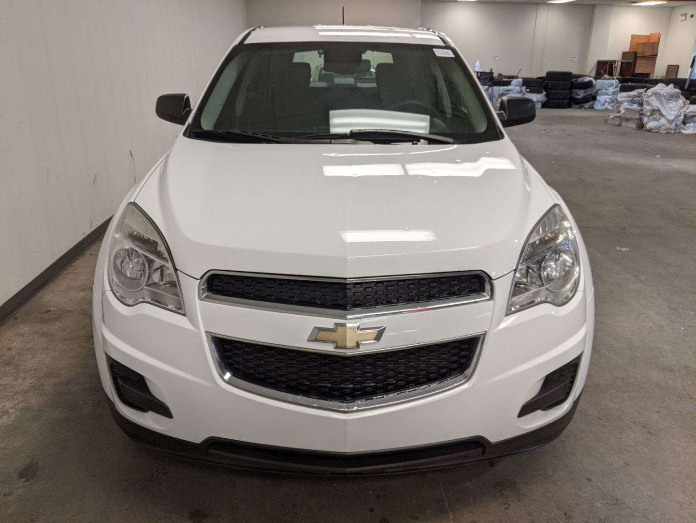 2013 Chevrolet Equinox LS for sale in Edmonton, Alberta