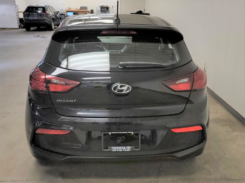 2019 Hyundai Accent Preferred for sale in Edmonton, Alberta