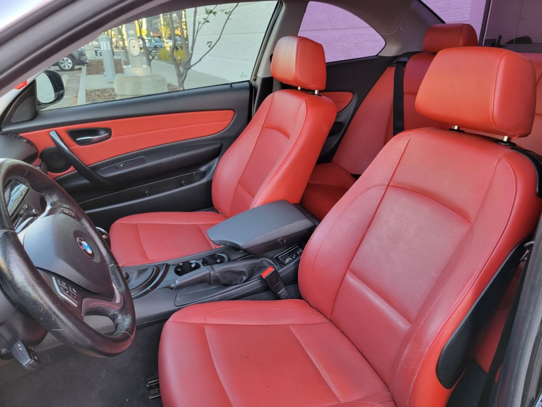 2013 BMW 1 Series 128i for sale in Edmonton, Alberta