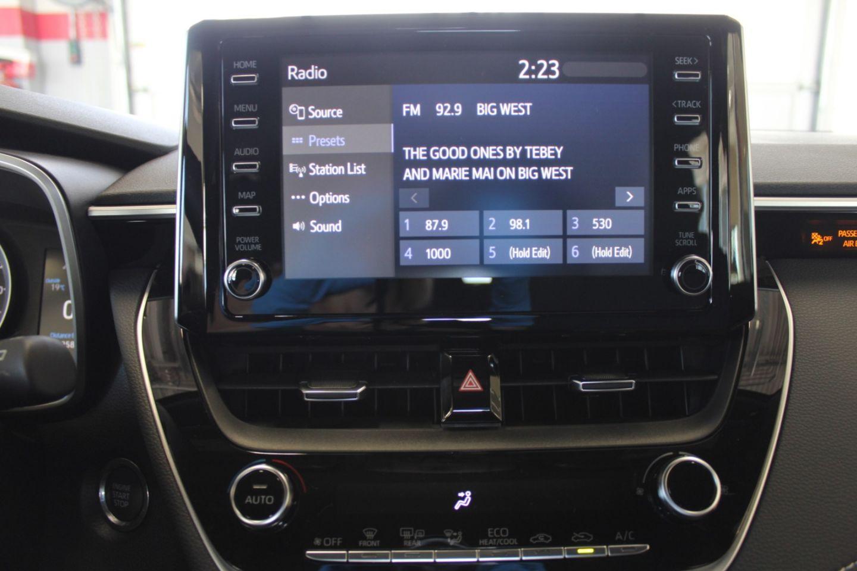 2020 Toyota Corolla Hatchback  for sale in Drayton Valley, Alberta