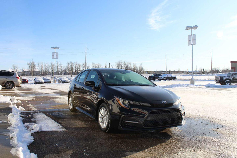 2020 Toyota Corolla  for sale in Drayton Valley, Alberta