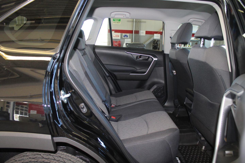 2020 Toyota RAV4 LE for sale in Drayton Valley, Alberta