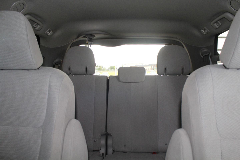 2020 Toyota Sienna CE for sale in Drayton Valley, Alberta