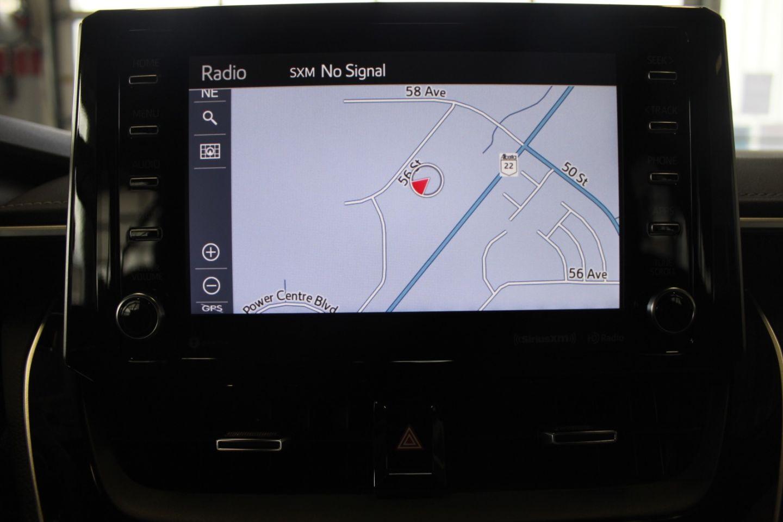 2021 Toyota Corolla Hatchback  for sale in Drayton Valley, Alberta