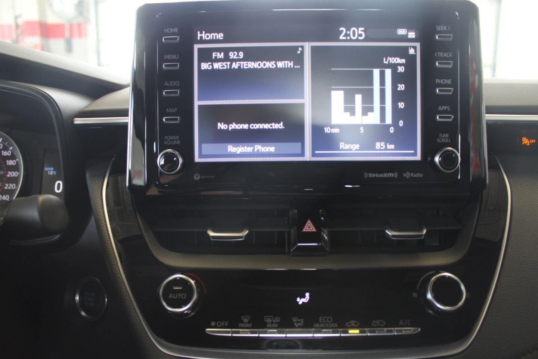 2021 Toyota Corolla XLE for sale in Drayton Valley, Alberta