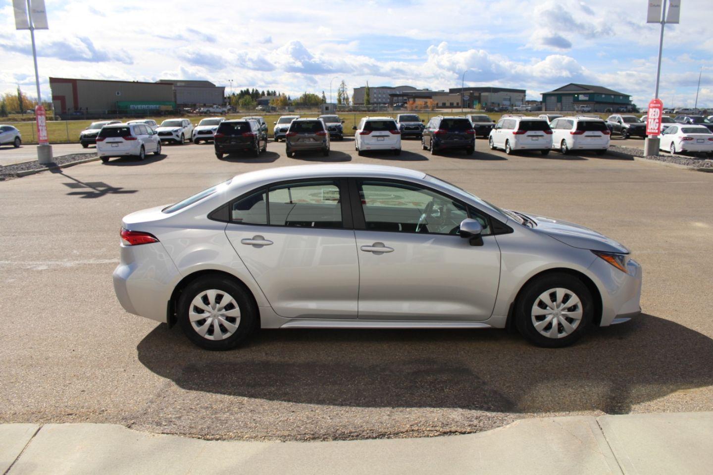 2021 Toyota Corolla LE for sale in Drayton Valley, Alberta