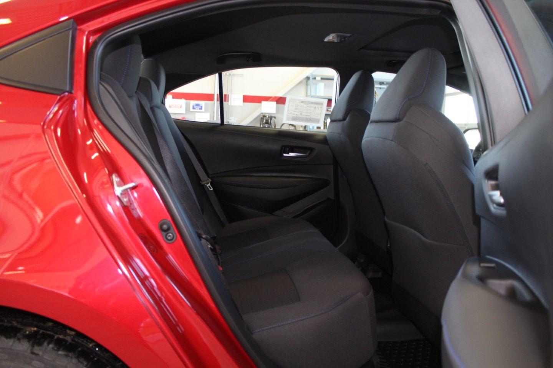 2021 Toyota Corolla SE for sale in Drayton Valley, Alberta