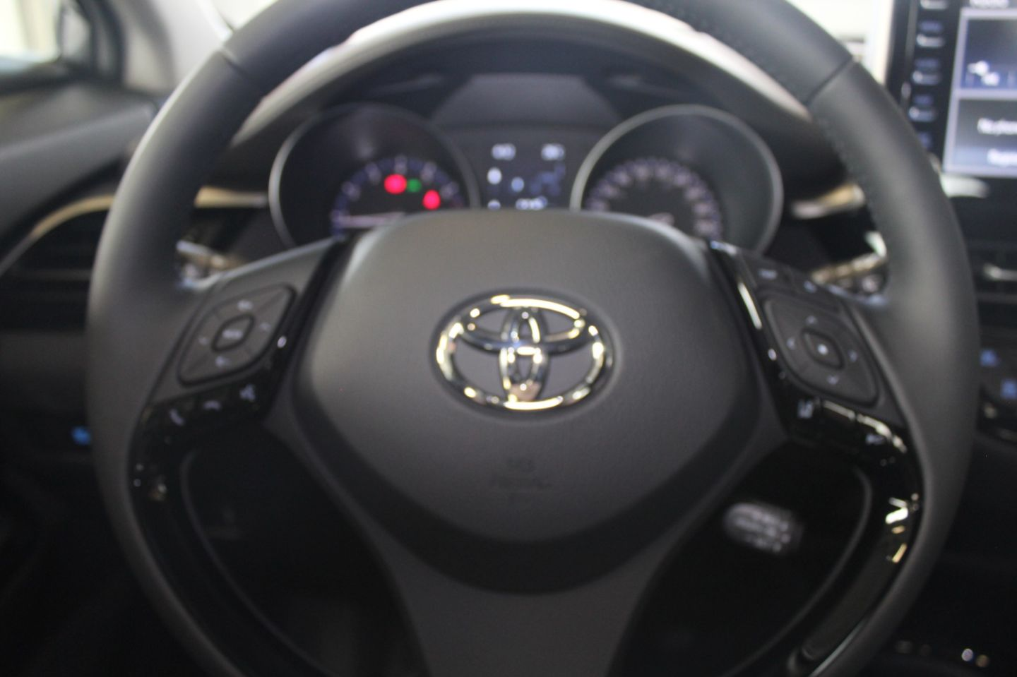 2021 Toyota C-HR Limited for sale in Drayton Valley, Alberta