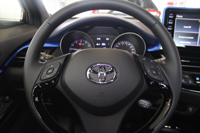 2021 Toyota C-HR XLE for sale in Drayton Valley, Alberta