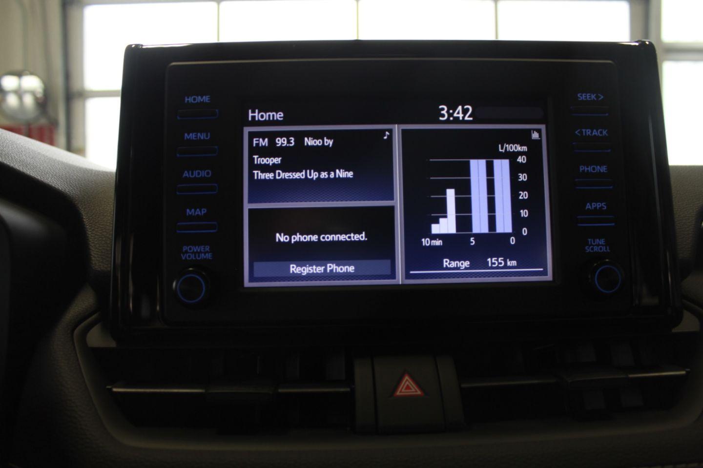 2021 Toyota RAV4 XLE for sale in Drayton Valley, Alberta