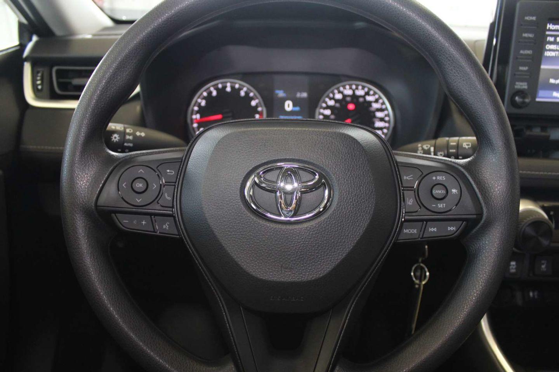 2019 Toyota RAV4 LE for sale in Drayton Valley, Alberta