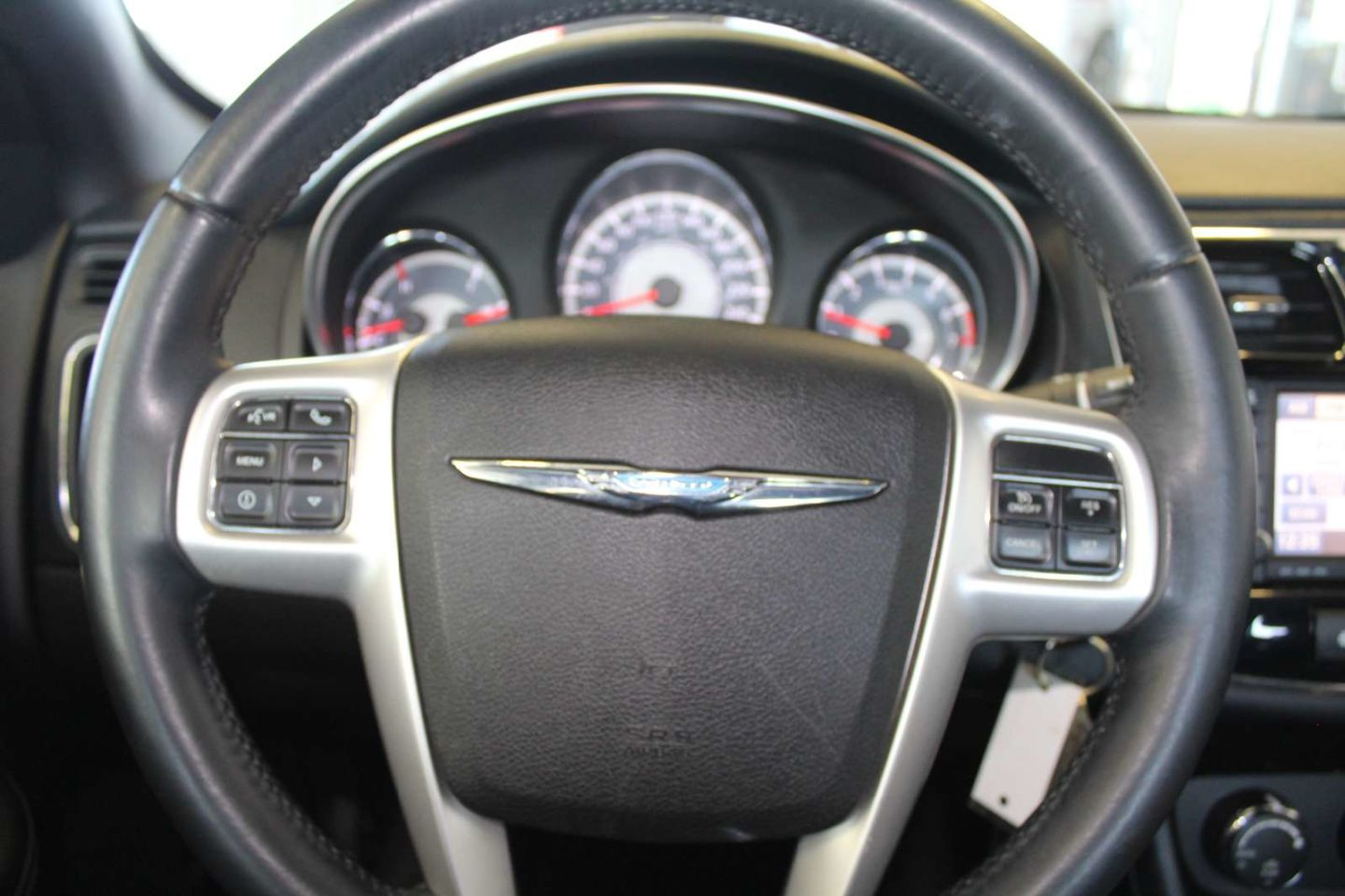 2012 Chrysler 200 Limited for sale in Drayton Valley, Alberta
