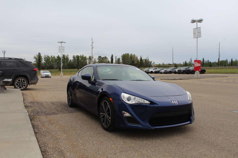 2015 Scion FR-S  for sale in Drayton Valley, Alberta