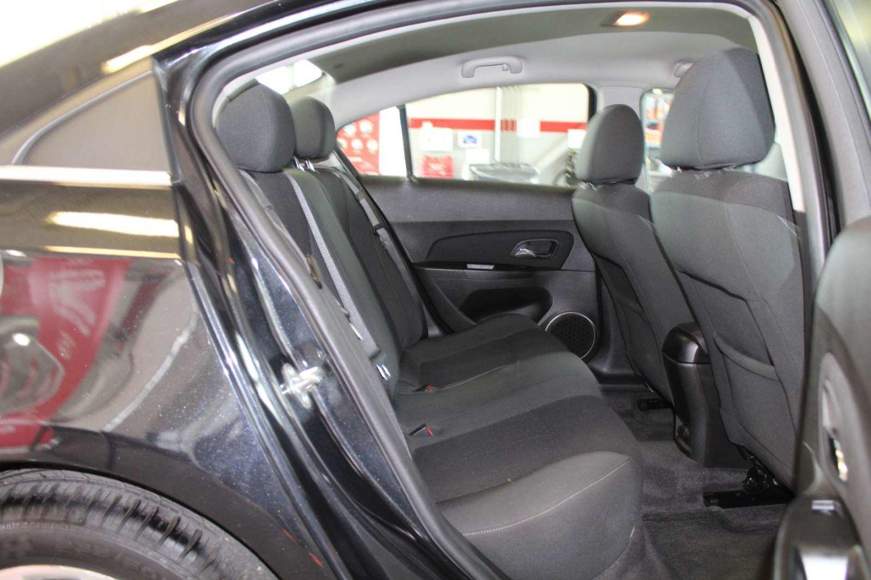 2011 Chevrolet Cruze Eco w/1SA for sale in Drayton Valley, Alberta