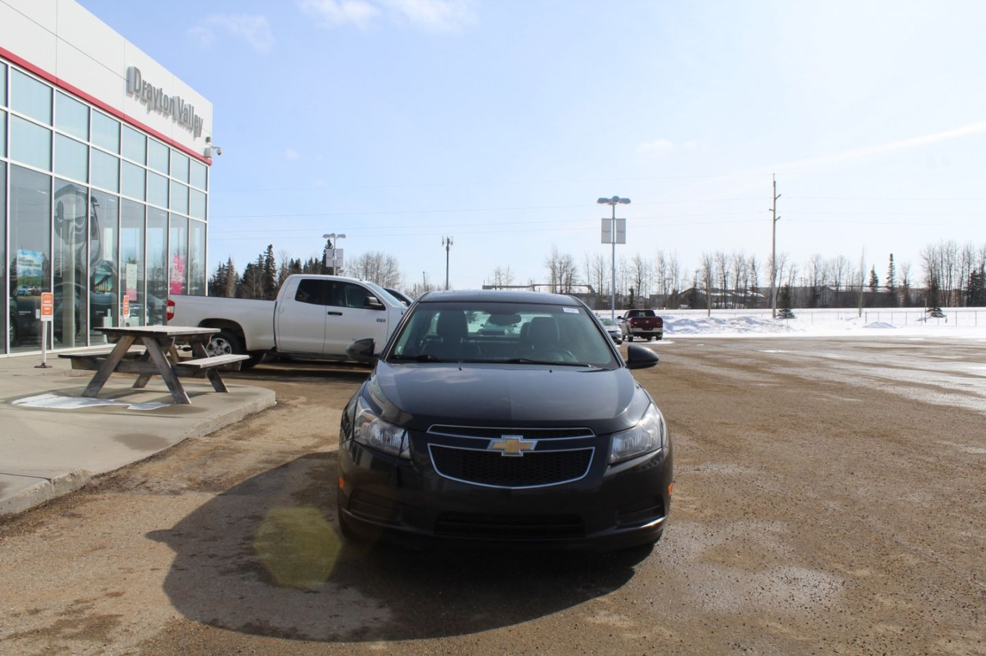 2014 Chevrolet Cruze 2LT for sale in ,
