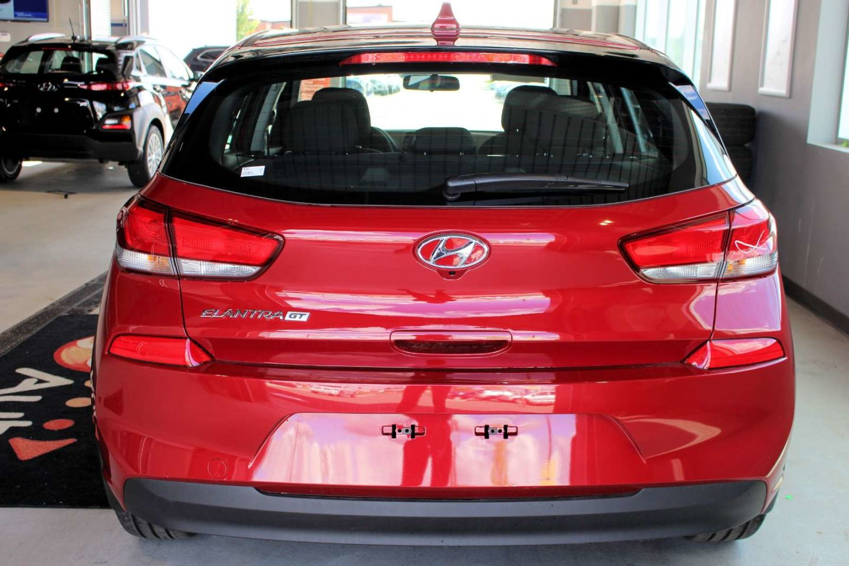 2019 Hyundai Elantra GT Preferred for sale in Spruce Grove, Alberta