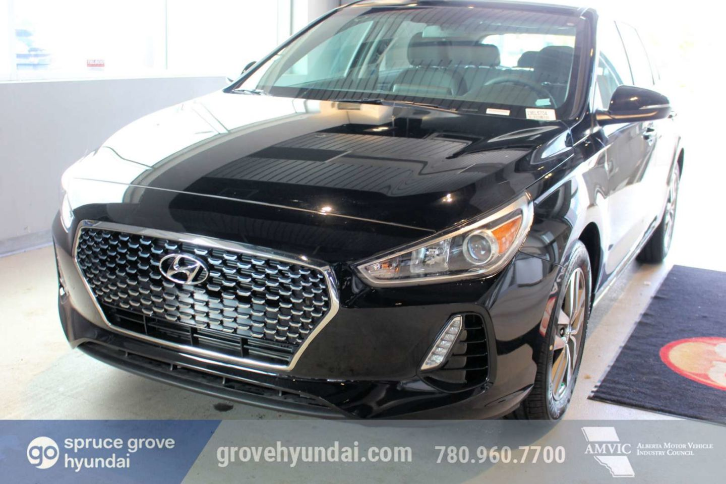 2019 Hyundai Elantra GT Preferred for sale in Spruce Grove, Alberta