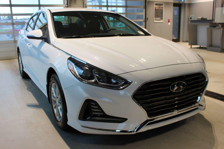 2019 Hyundai Sonata Essential for sale in Spruce Grove, Alberta