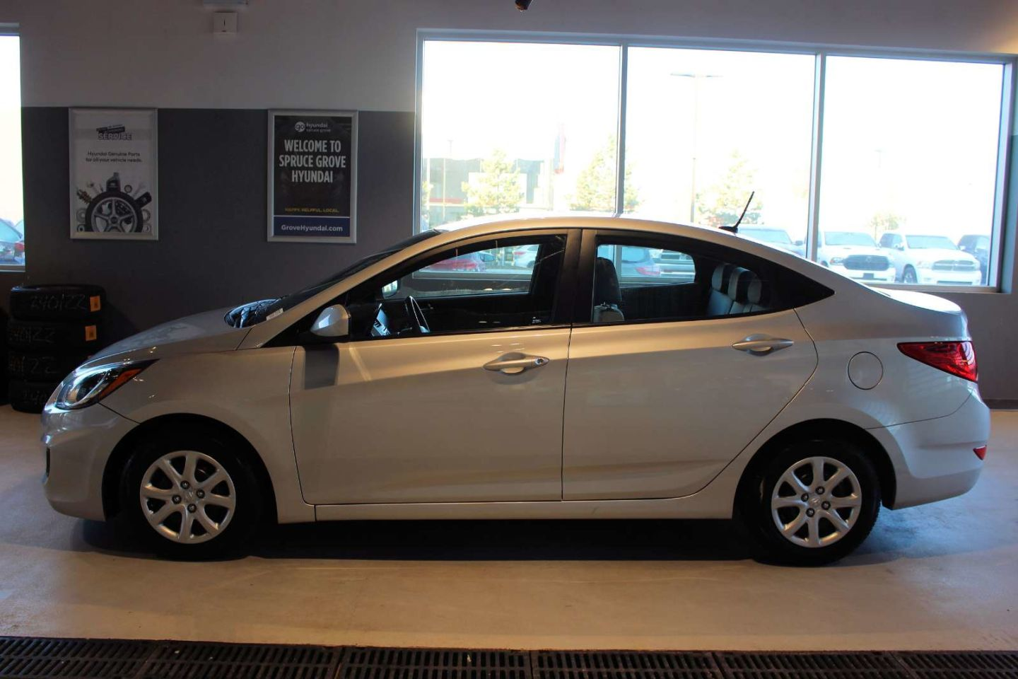 2014 Hyundai Accent GL for sale in Spruce Grove, Alberta