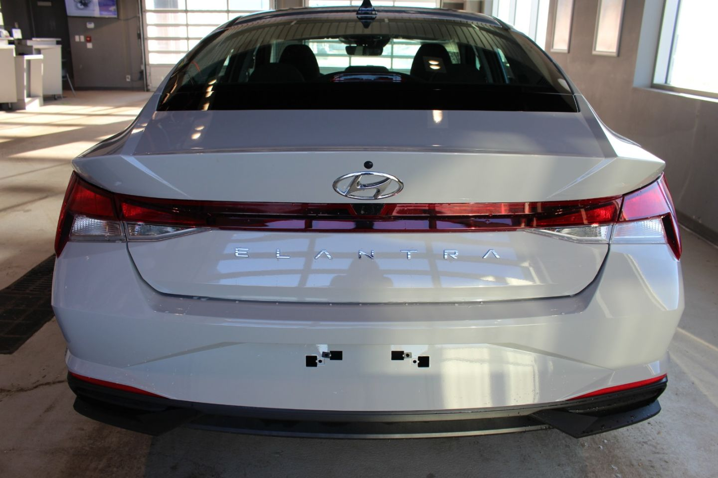 2021 Hyundai Elantra Preferred for sale in Spruce Grove, Alberta