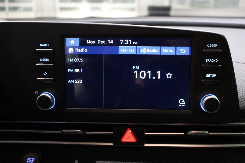 2021 Hyundai Elantra Preferred for sale in Spruce Grove, Alberta