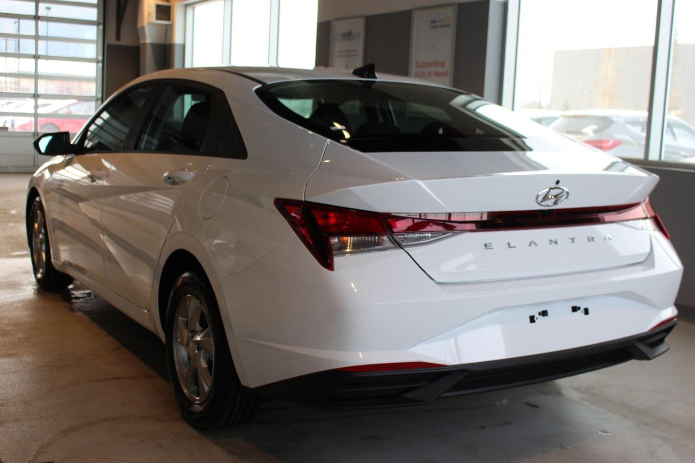 2021 Hyundai Elantra SEL for sale in Spruce Grove, Alberta