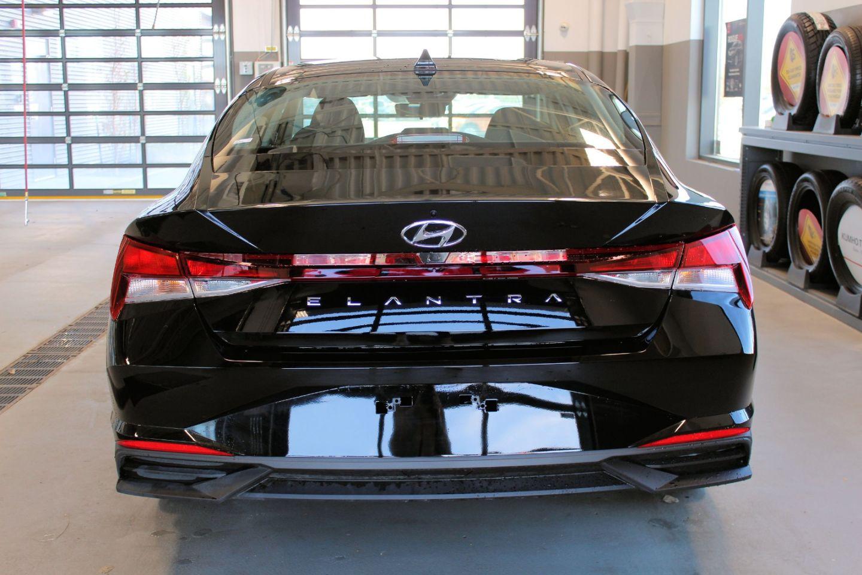 2021 Hyundai Elantra Preferred w/Sun & Tech Package for sale in Spruce Grove, Alberta