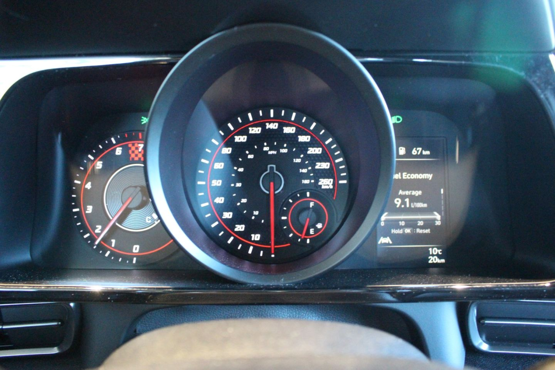 2021 Hyundai Elantra N Line for sale in Spruce Grove, Alberta