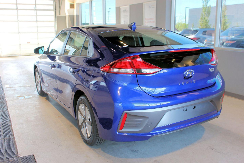 2021 Hyundai IONIQ Hybrid Essential for sale in Spruce Grove, Alberta