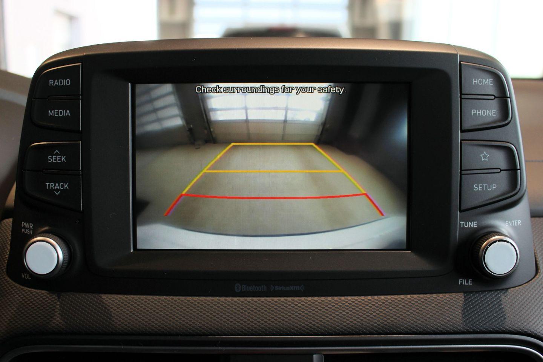 2021 Hyundai Kona Luxury for sale in Spruce Grove, Alberta