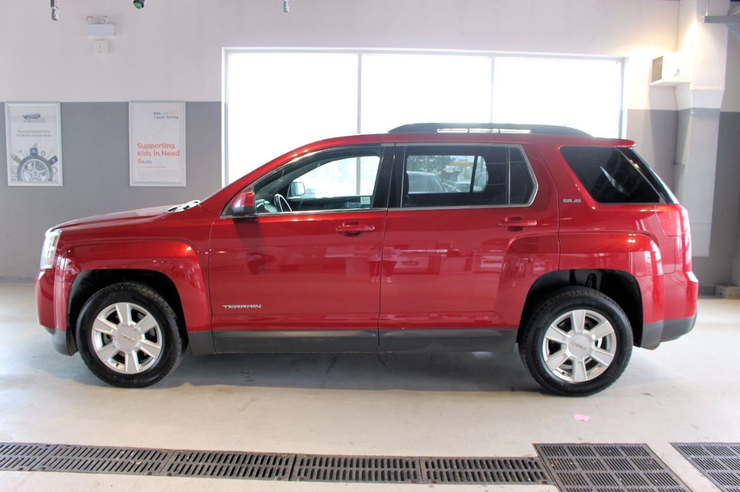 2013 GMC Terrain SLE-2 for sale in Spruce Grove, Alberta