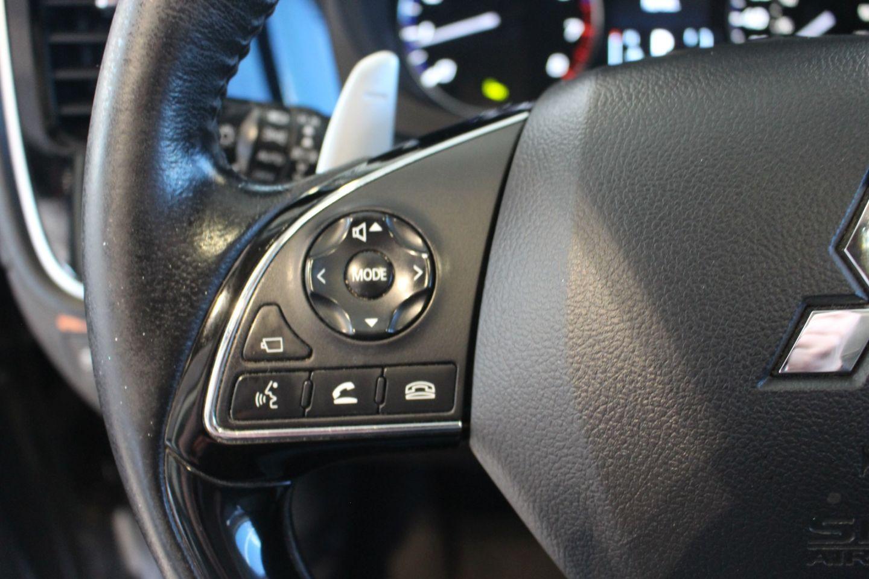 2017 Mitsubishi Outlander GT for sale in Spruce Grove, Alberta