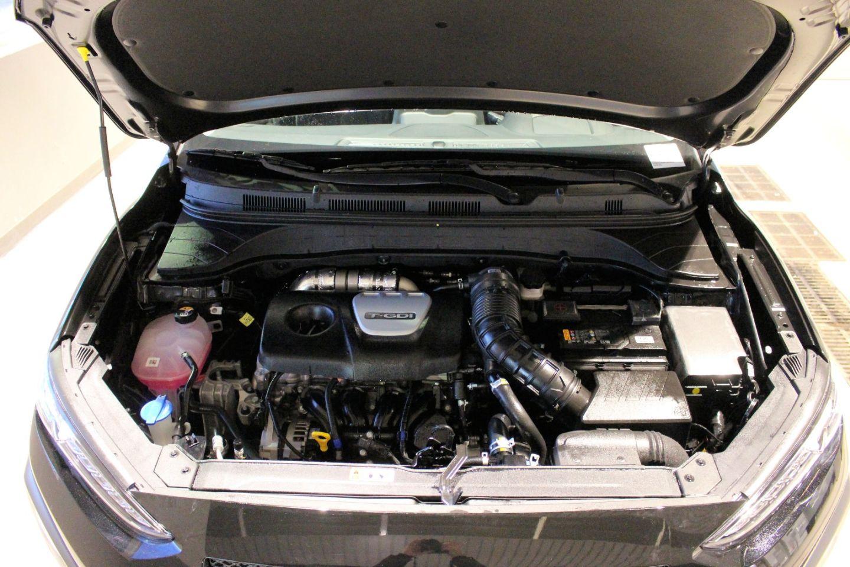 2021 Hyundai Kona Ultimate for sale in Spruce Grove, Alberta