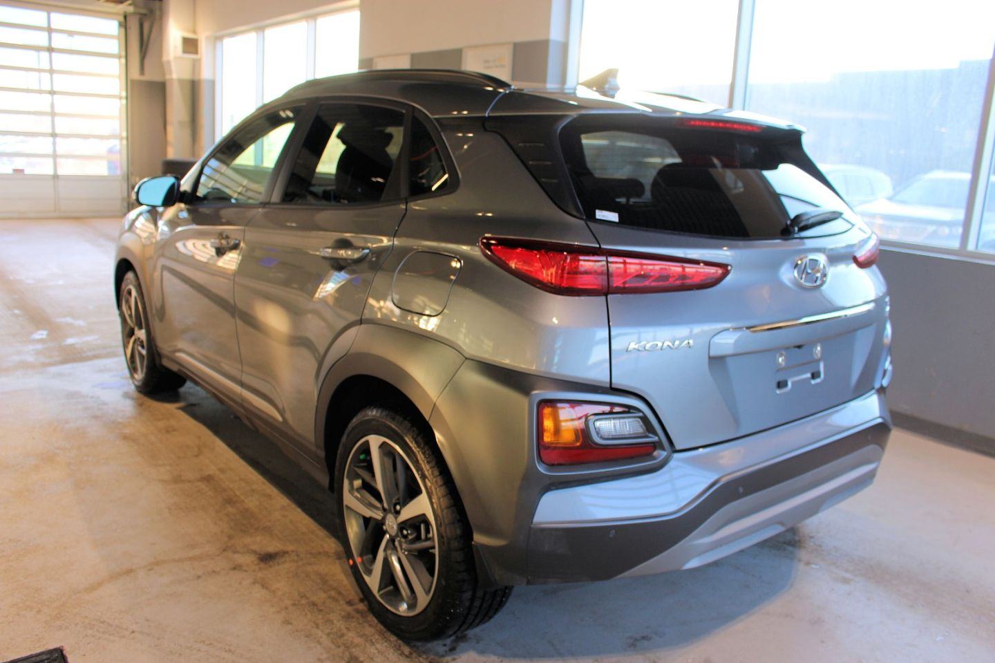 2021 Hyundai Kona Ultimate for sale in Spruce Grove, Alberta