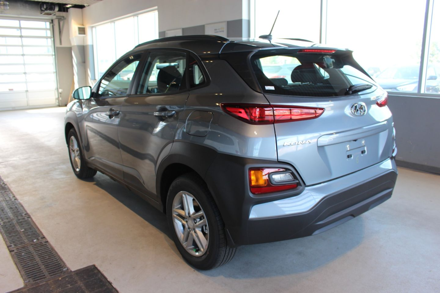 2021 Hyundai Kona Essential for sale in Spruce Grove, Alberta