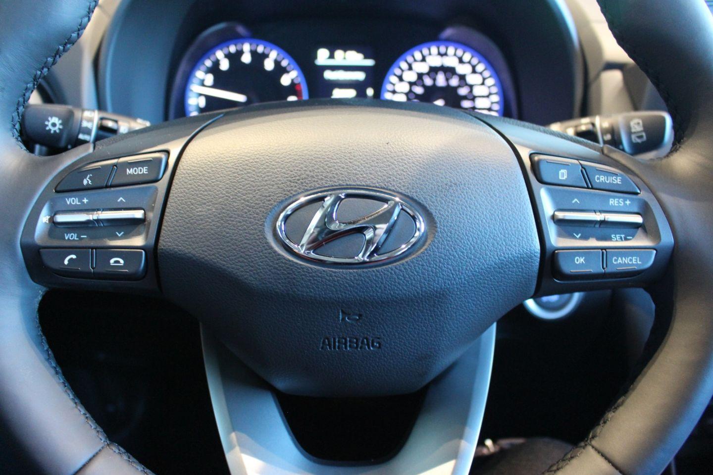 2021 Hyundai Kona Trend for sale in Spruce Grove, Alberta