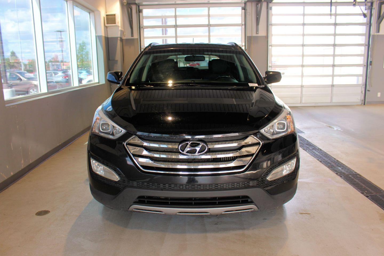 2013 Hyundai Santa Fe Premium for sale in Spruce Grove, Alberta