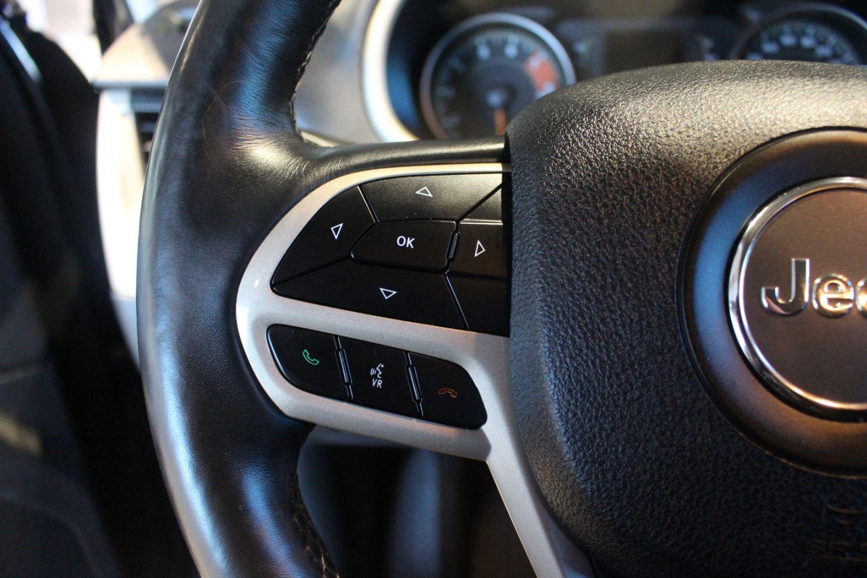 2017 Jeep Cherokee North for sale in Spruce Grove, Alberta