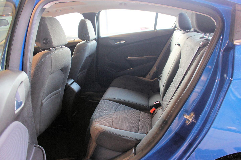 2016 Chevrolet Cruze LT for sale in Spruce Grove, Alberta